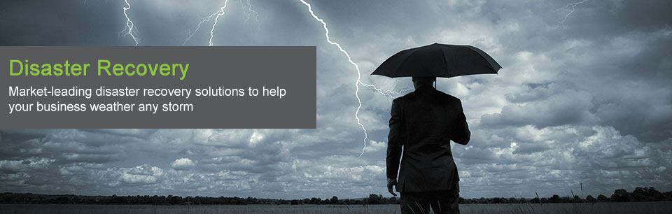 What is disaster recovery site DR site? - Definition